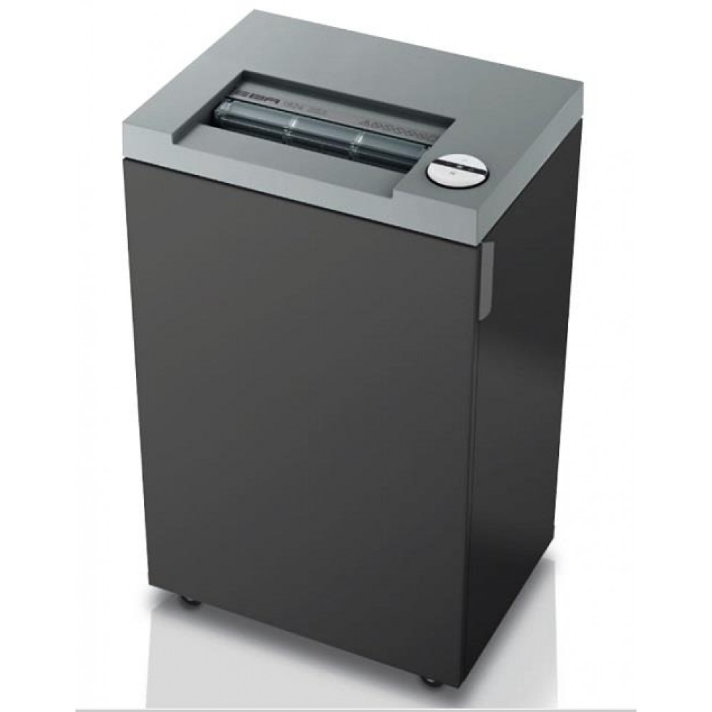 EBA PAPER SHREDDER 1824C 35L GRAY