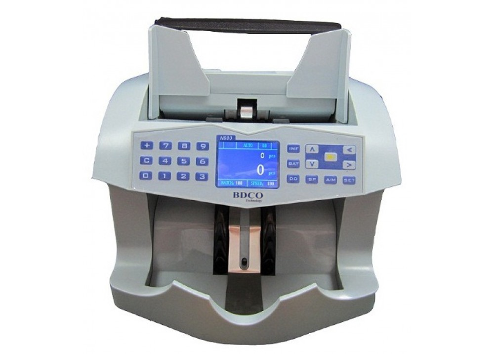 BDCO MONEY COUNTER N900 BASIC