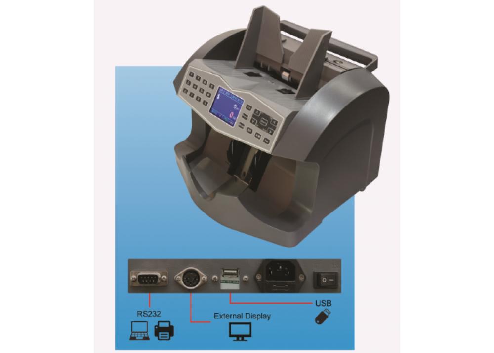 BDCO MONEY COUNTER N900 MULTI