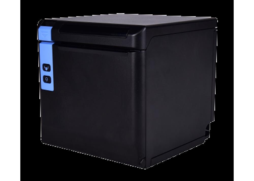 HPRT INVOICES PRINTER POS80D BLACK