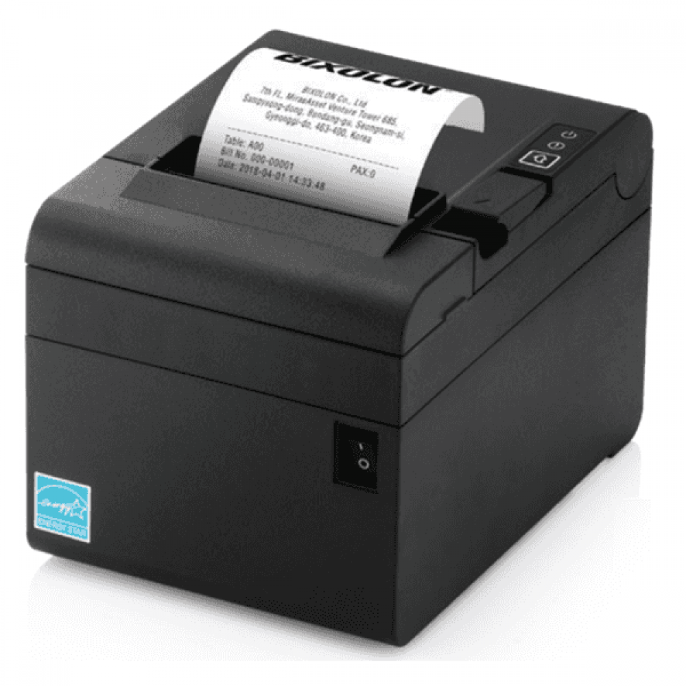 BIXOLON INVOICE PRINTER SRP-E302ESK BLACK