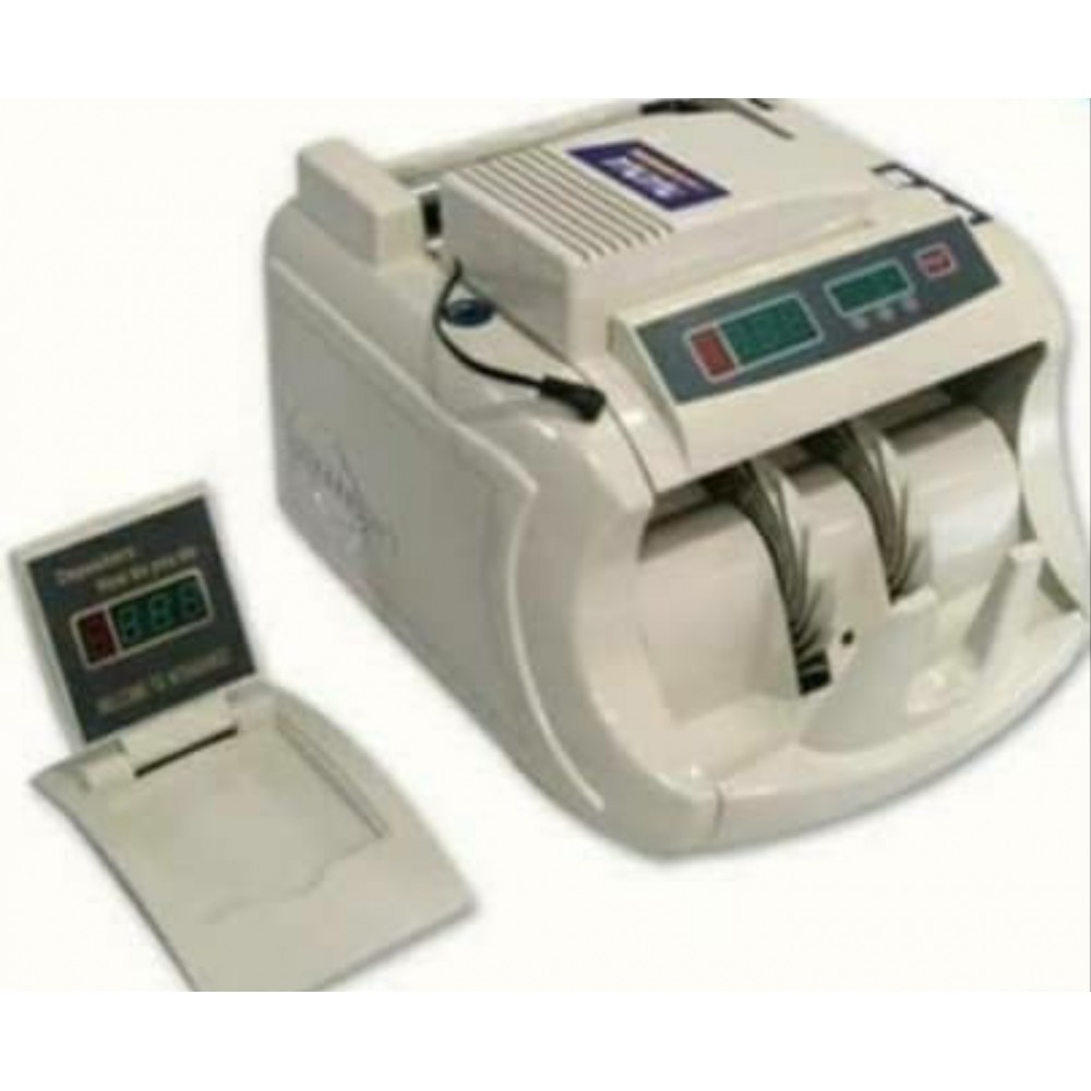 BDCO MONEY COUNTER BD-2000