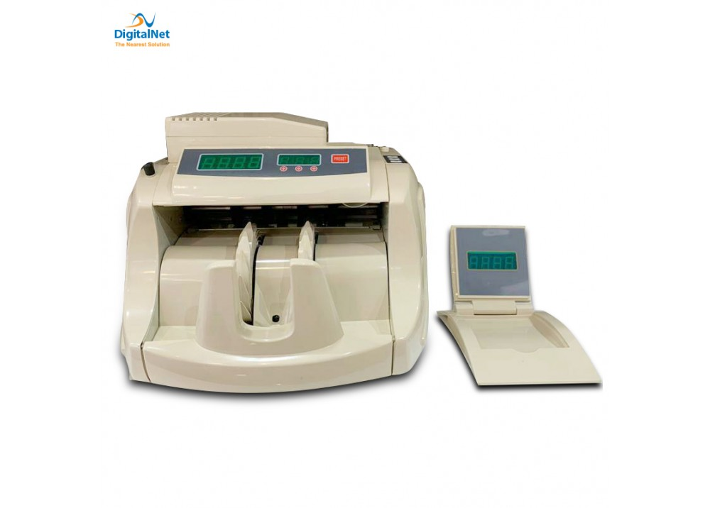 BDCO MONEY COUNTER BD-2000