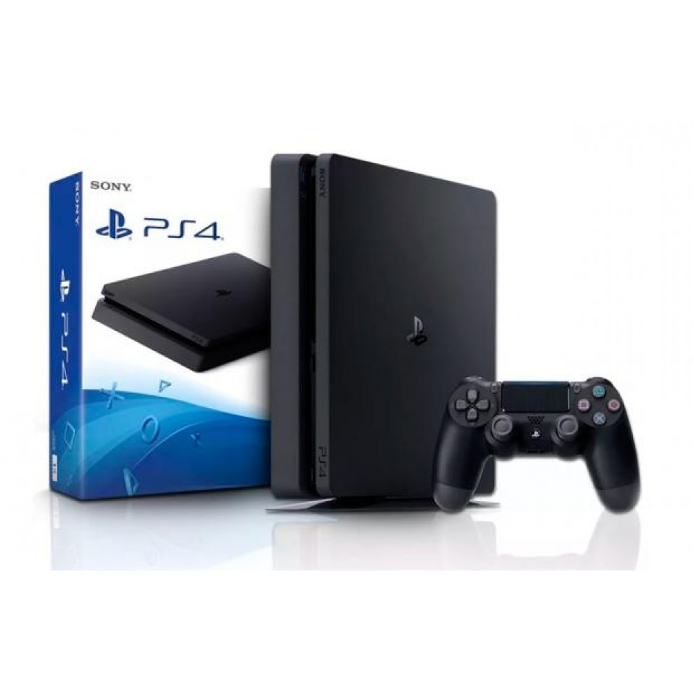 SONY PLAYSTATION PS4 1TB GAMING AND ENTERTAINMENT UPDATE