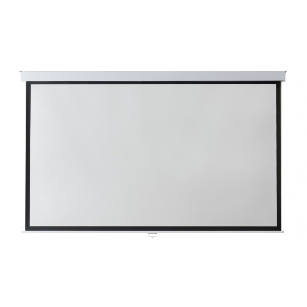 NEW VISION SCREEN PROJECTOR 240 x 240 CMPB 135 WALL MOUNT