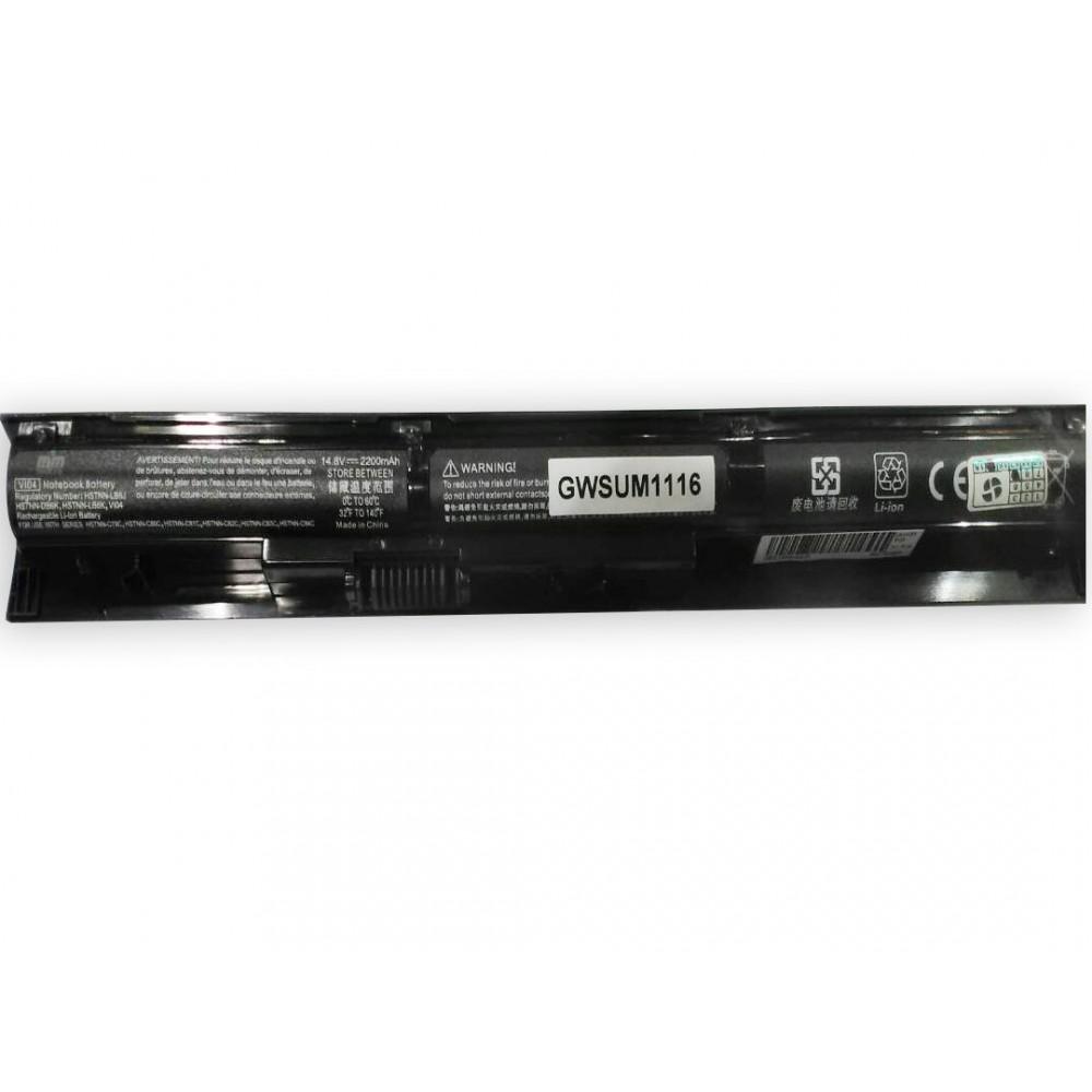 M.M BATTERY FOR HP LAPTOP PROBOOK 440- 445-450 G2 VI04