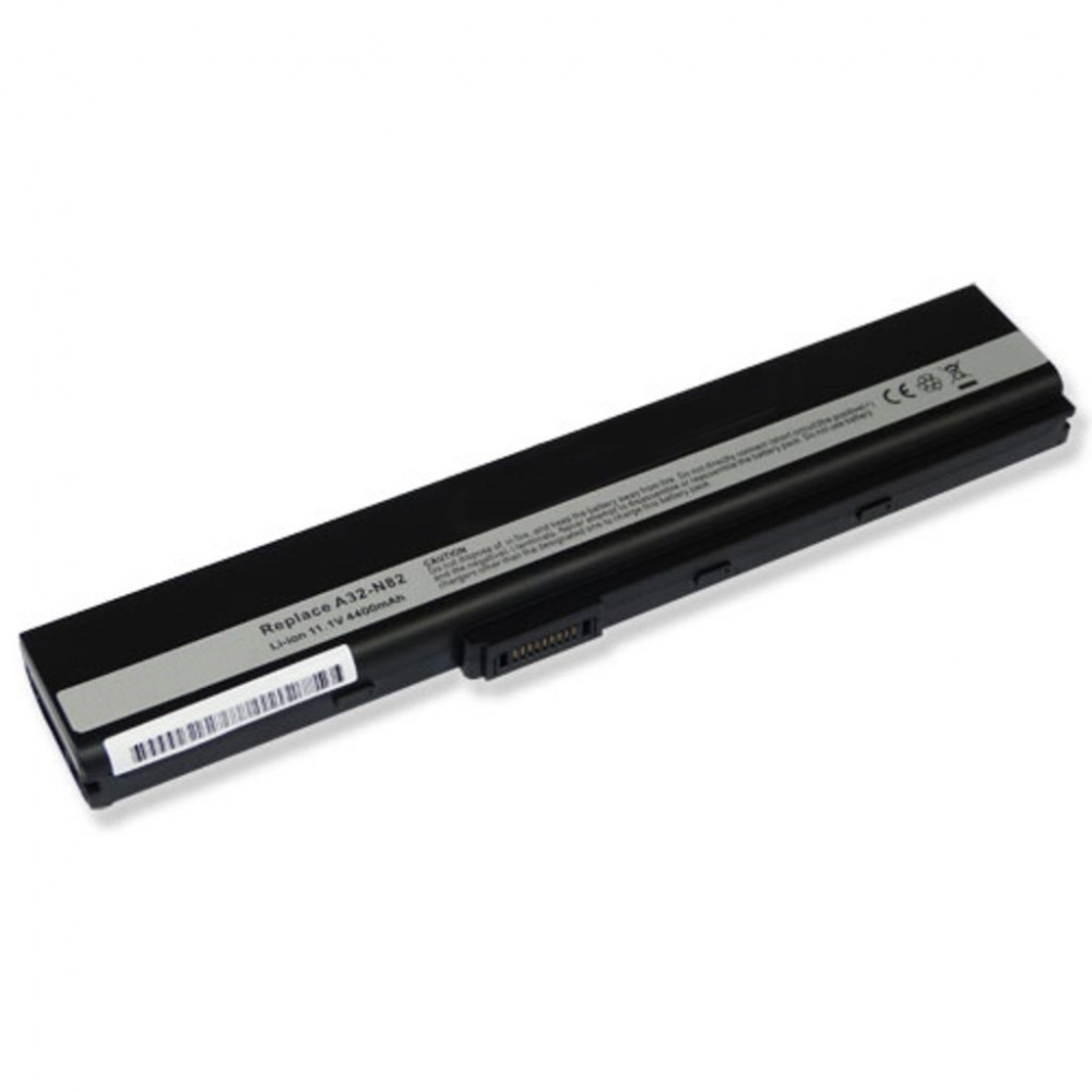 M.M BATTERY FOR ASUS LAPTOP K42 -A42-K52 k62 n82
