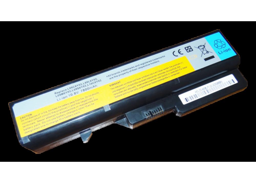 M.M BATTERY FOR IBM LENOVO LAPTOP G460-Z560-G570