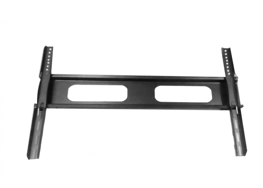 """TV WALL MOUNT FOR FLAT SCREEN 49""""-75"""" BLACK"""