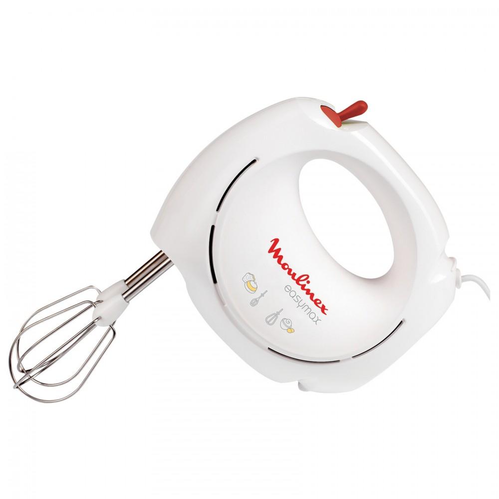 MOULINEX EASY MAX ABM11A30 2SPEED 200W WHITE