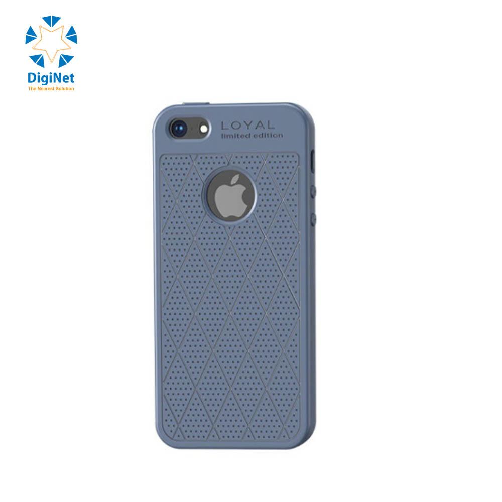 HOCO ADMIRE IPHONE 5.8 BLUE