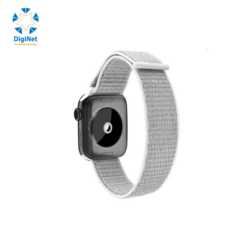 HOCO WATCHBAND APPLE 1/2/3/4/ SILVER