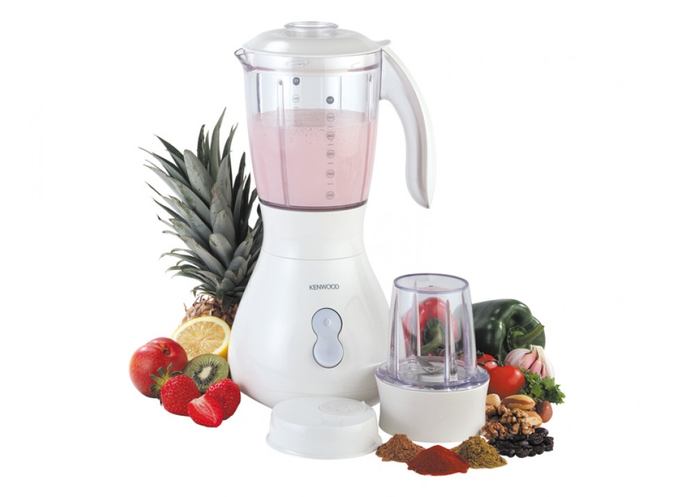 KENWOOD BLENDER BL335 1L 350W WHITE