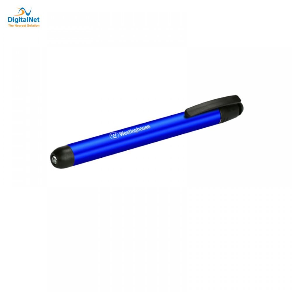 WESTINGHOUSE PEN LIGHT WF1526l BLUE