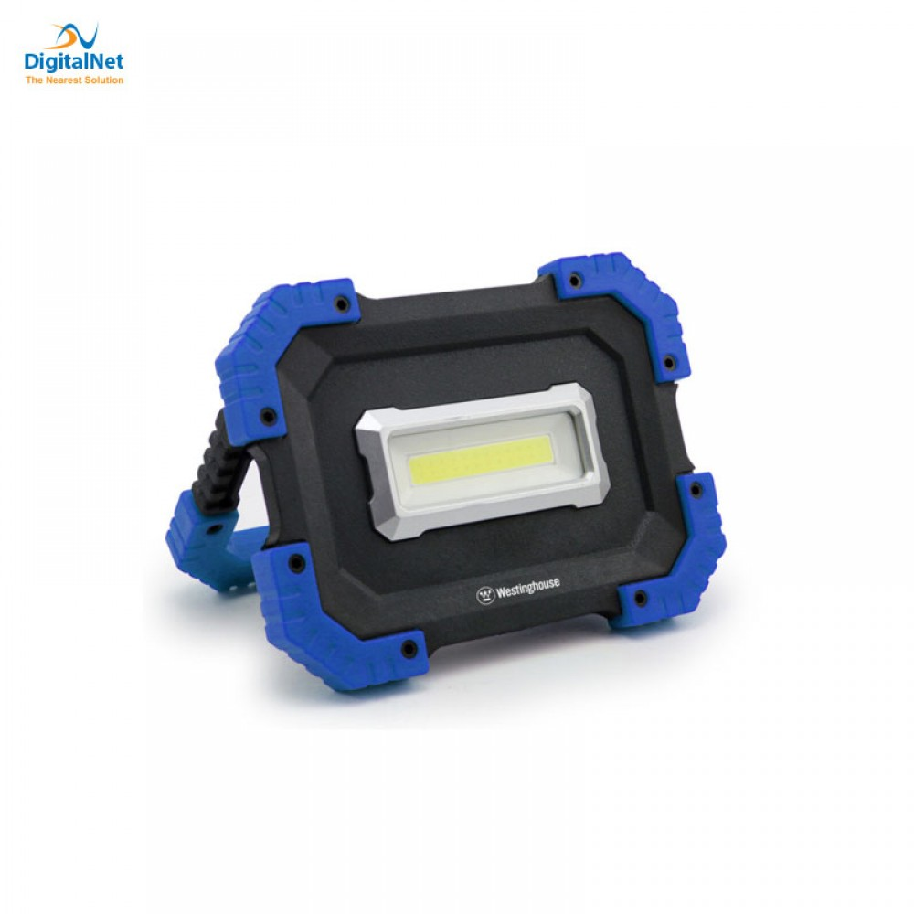 WESTINGHOUSE WORKLIGHT WF 57 10W WITH CHARGER