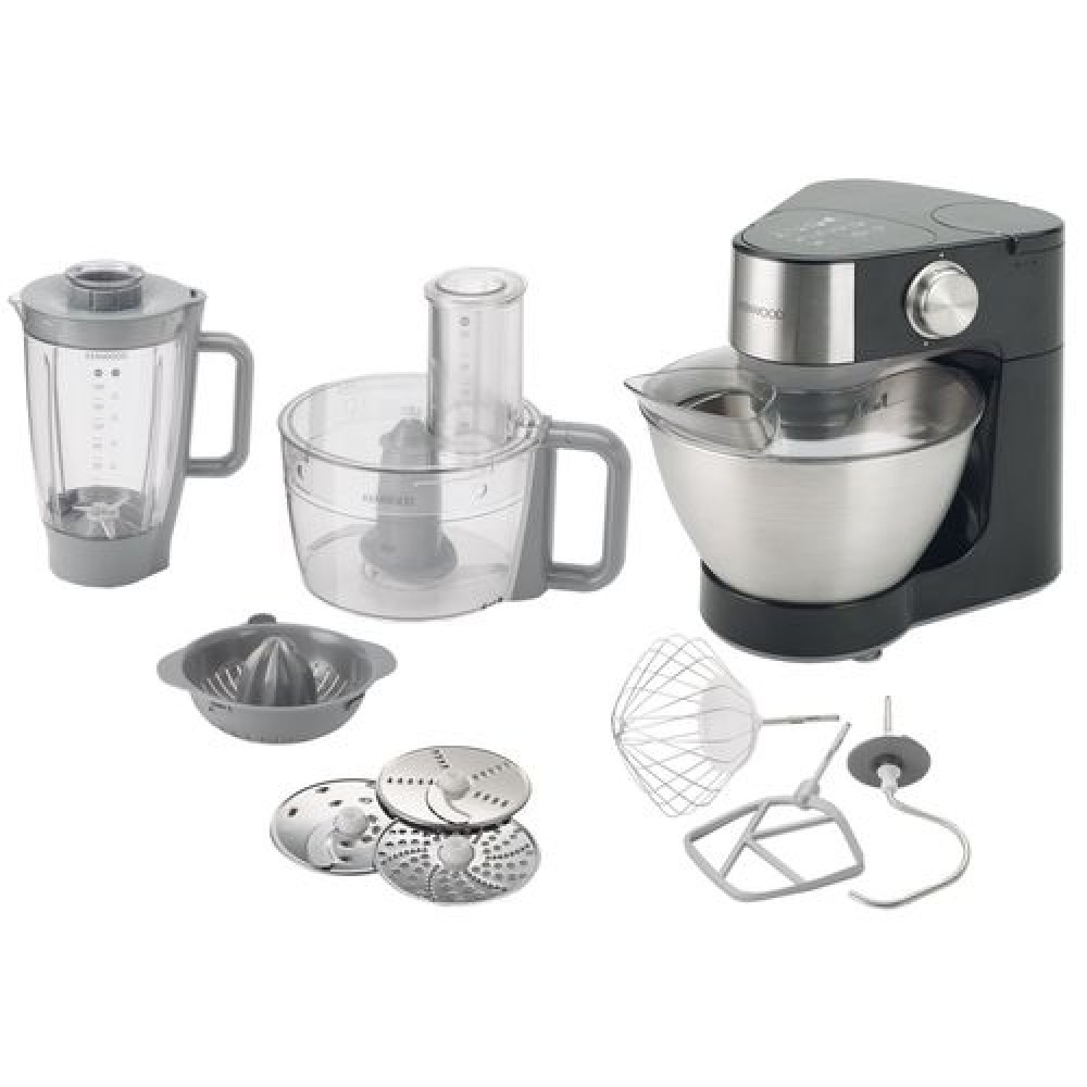 KENWOOD FOOD PROCESSOR KM288 4.3L 900W BLACK