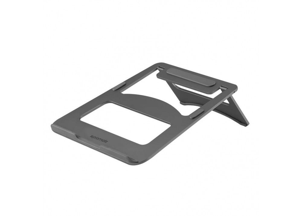 PROMATE LAPTOP STAND DESKMATE-3 GRAY