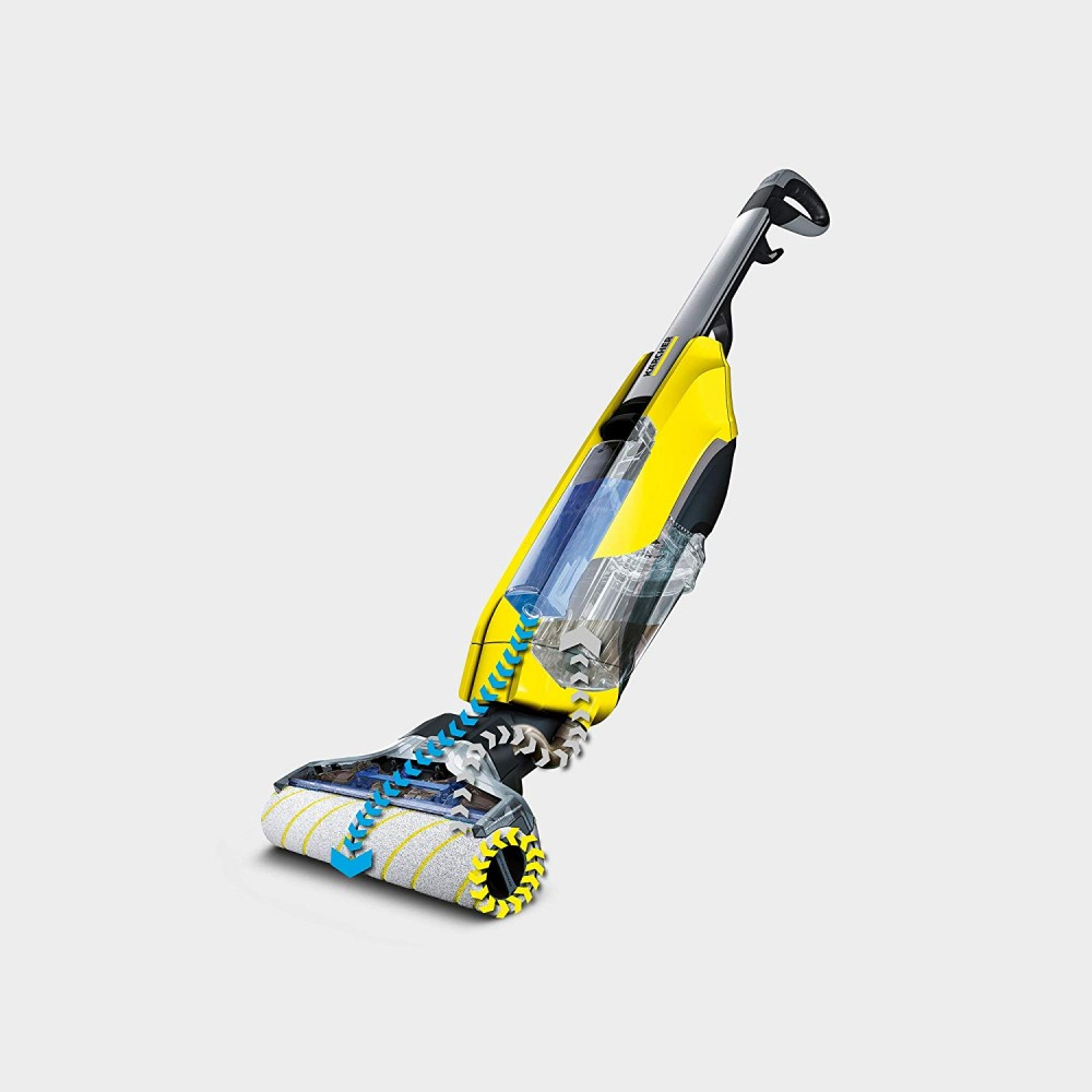 KARCHER HARD FLOOR CLEANER FC5 460W YELLOW