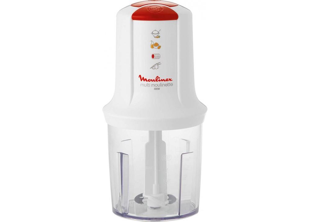 MOULINEX GRINDER AT711161 400W WHITE
