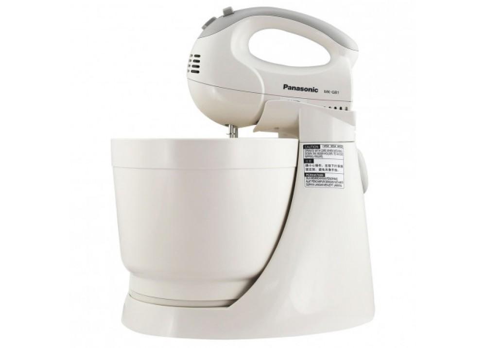 PANASONIC STAND MIXER MK-GB1WTN 200W WHITE