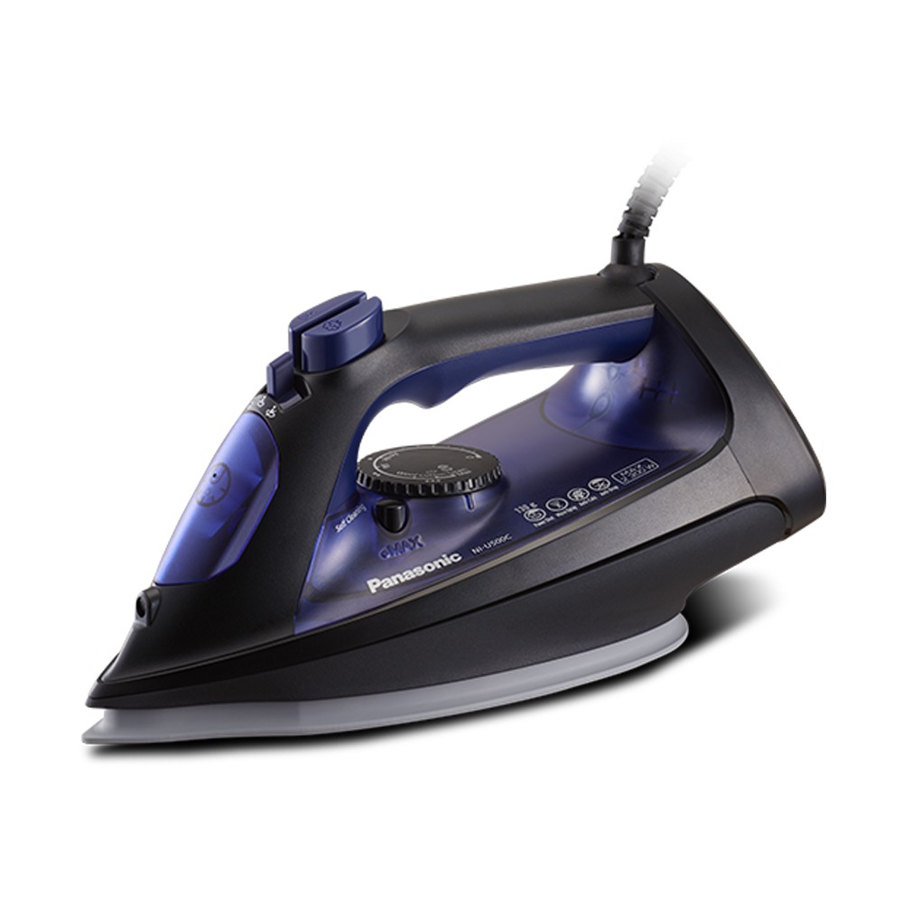 PANASONIC HAND STEAM IRON NI-U500CATV 2300W BLACK