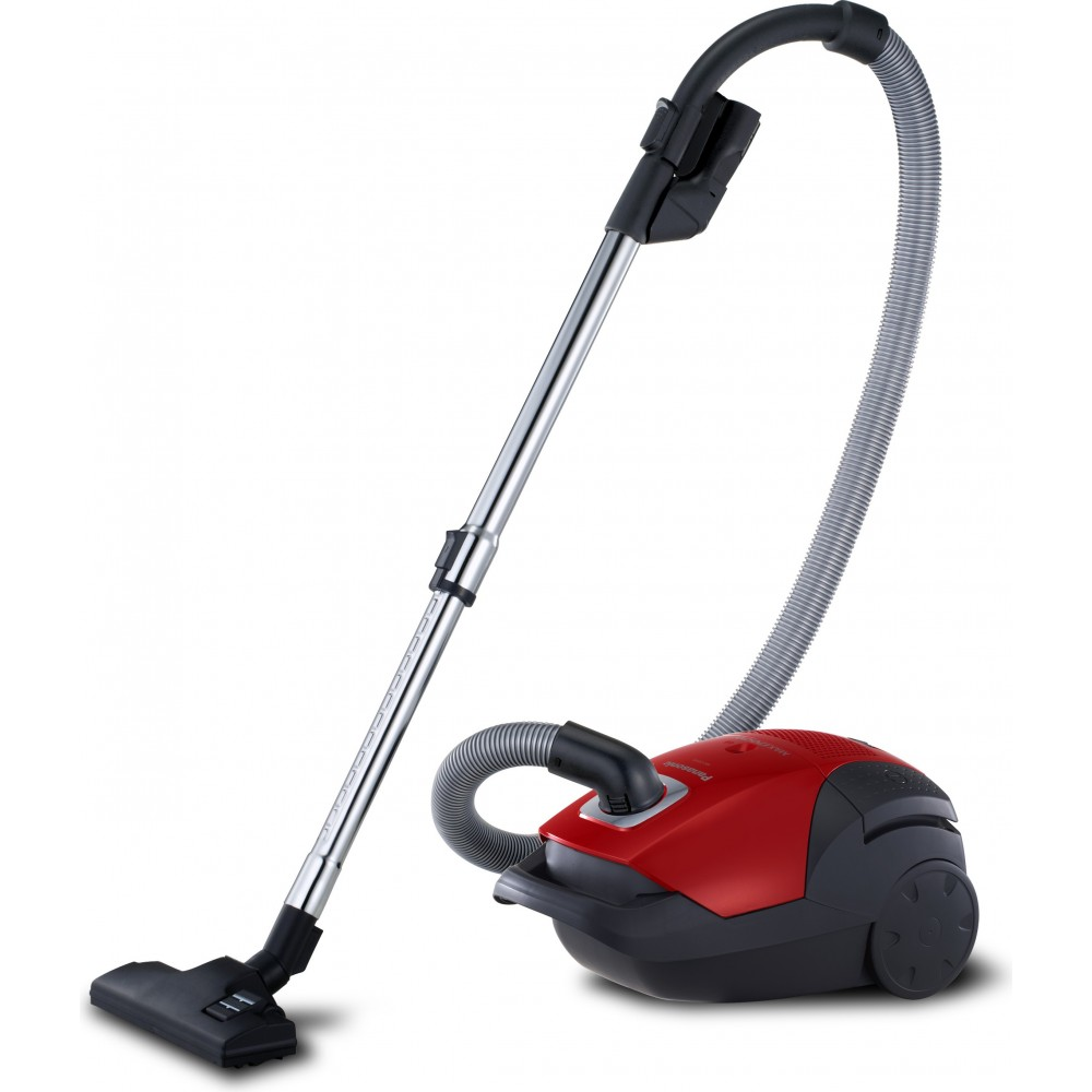 PANASONIC VACUUM CLEANER MC-CG711R149 1900W RED