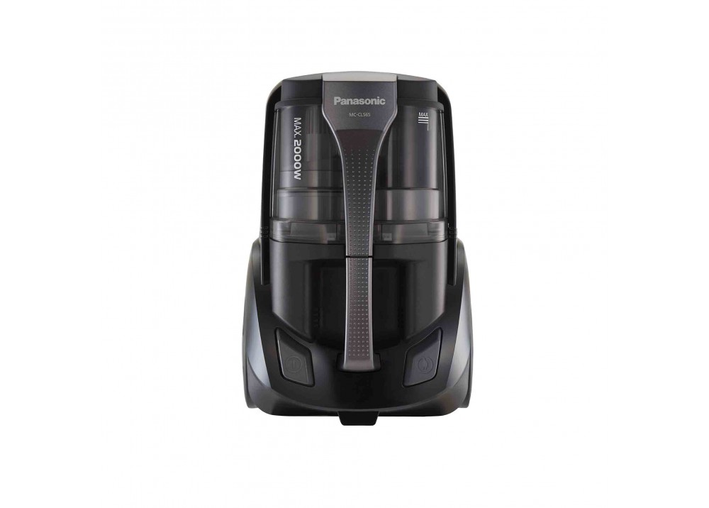 PANASONIC VACUUM CLEANER MC-CL565K149 2000W BLACK