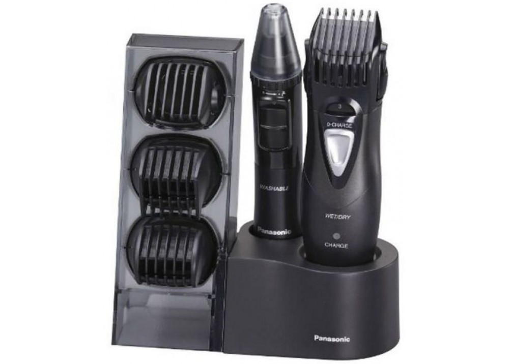 PANASONIC ELECTRIC SHAVERS ER-GY10-K461 BLACK