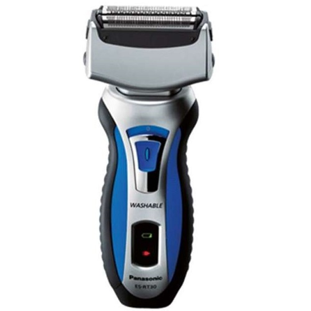PANASONIC ER-RT30-S453 ELECTRIC SHAVERS SILVER