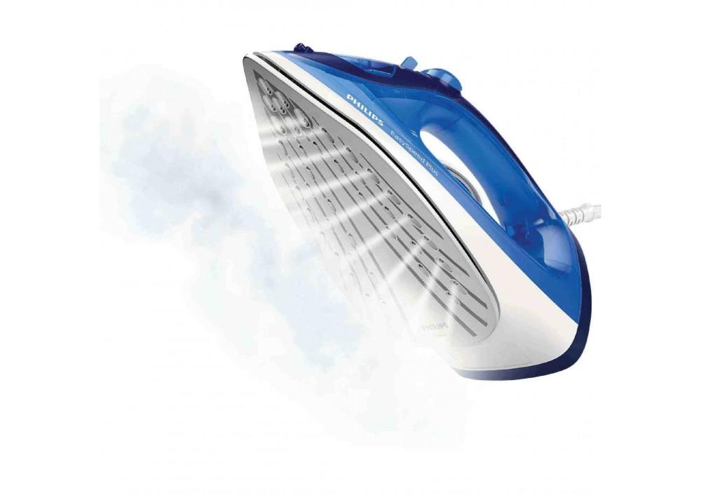PHILIPS HAND STEAM IRON GC2145 2100W BLUE