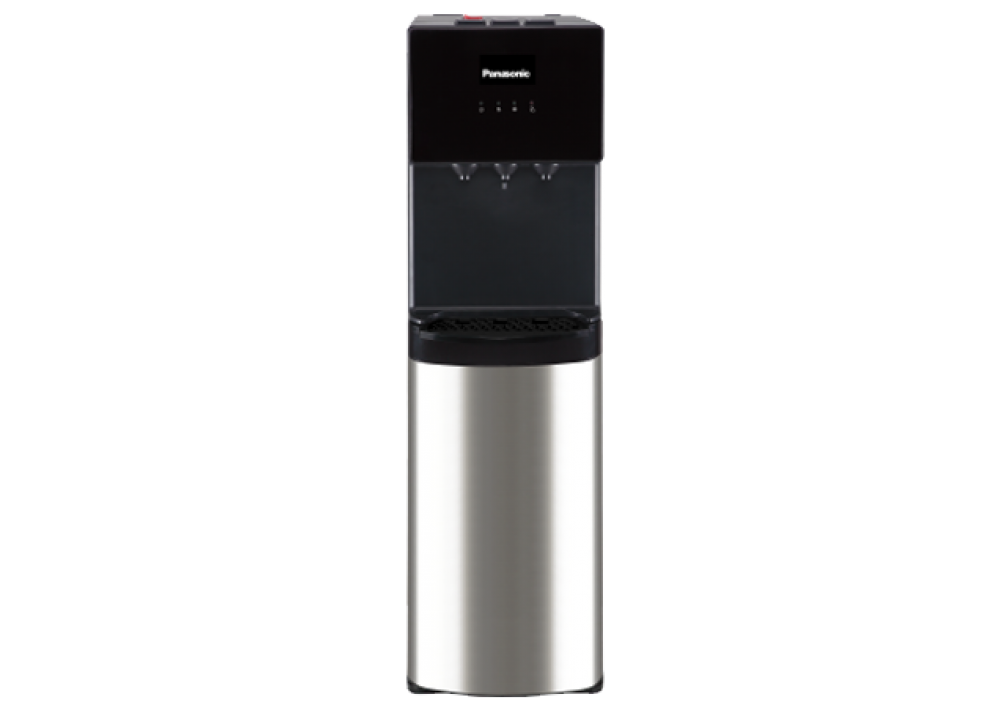PANASONIC SDM-WD3438BG WATER COOLER 20L BLACK & SILVER