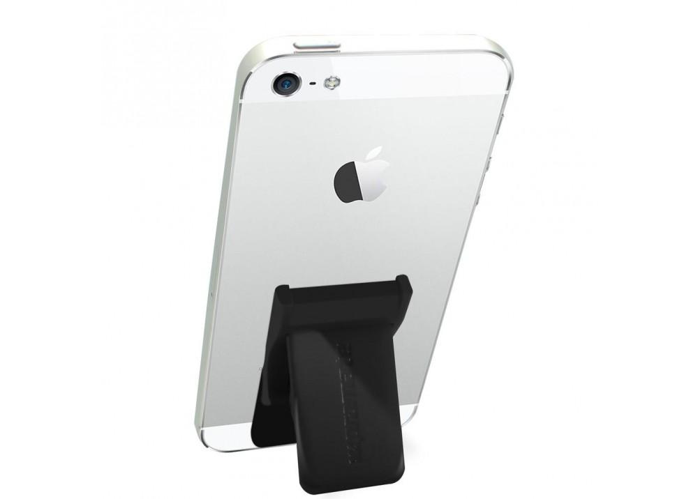 PROMATE  SECURE SELFIE FOR SMARTPHONES  GRIP MATE.BLACK