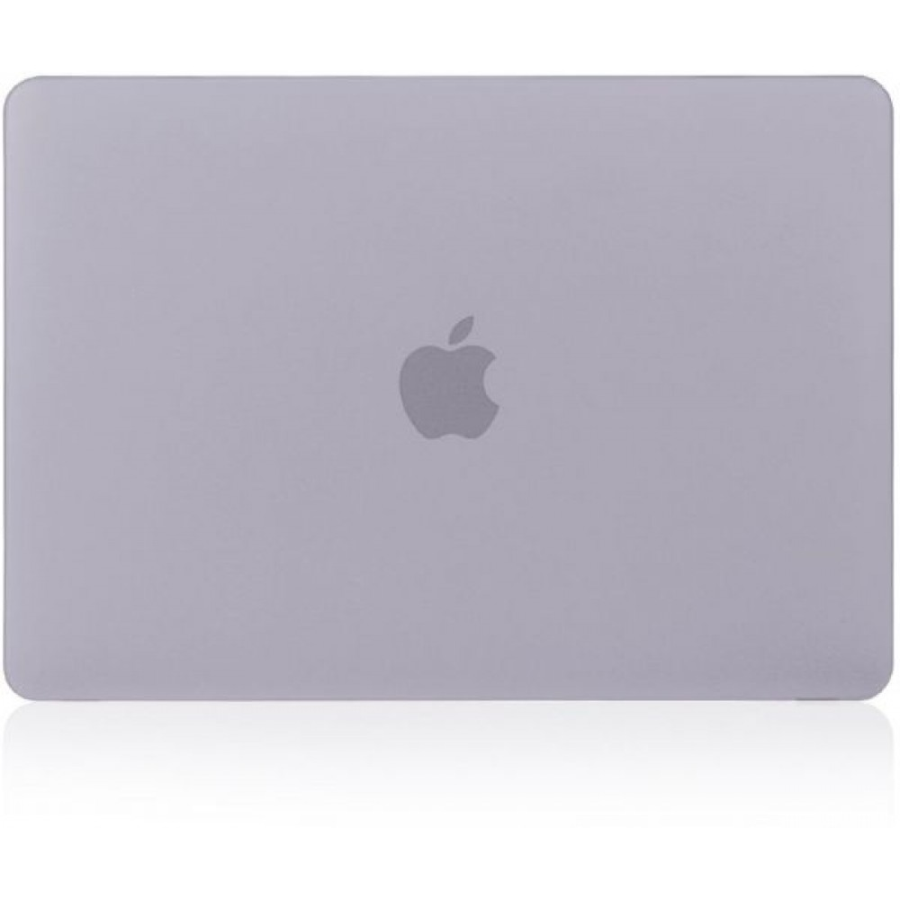 """PROMATE COVER FOR APPLE LAPTOP SHELLCASE 15"""" CLEAR"""