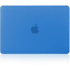 """PROMATE COVER FOR APPLE LAPTOP MACSHELL-AIR 13"""" BLUE"""