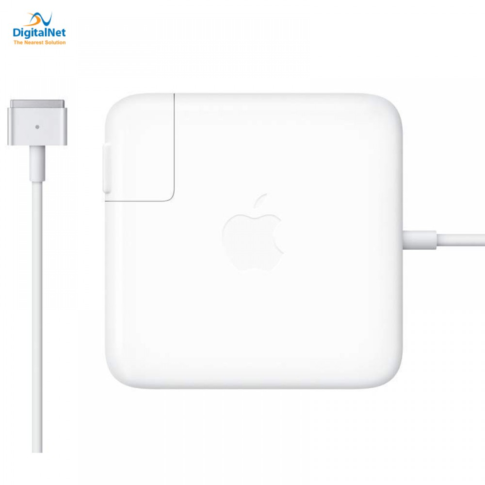 APPLE POWER ADAPTER MD592 45W MEGASAFE 2 WHITE