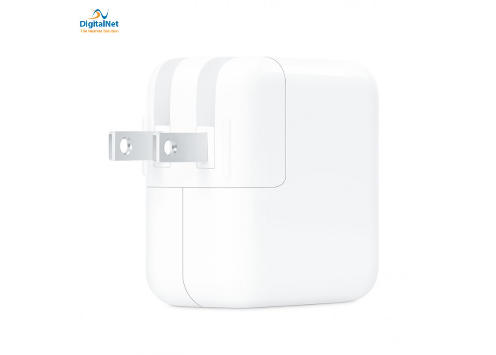 APPLE POWER ADAPTER MR2A2 30W USB‑C WHITE