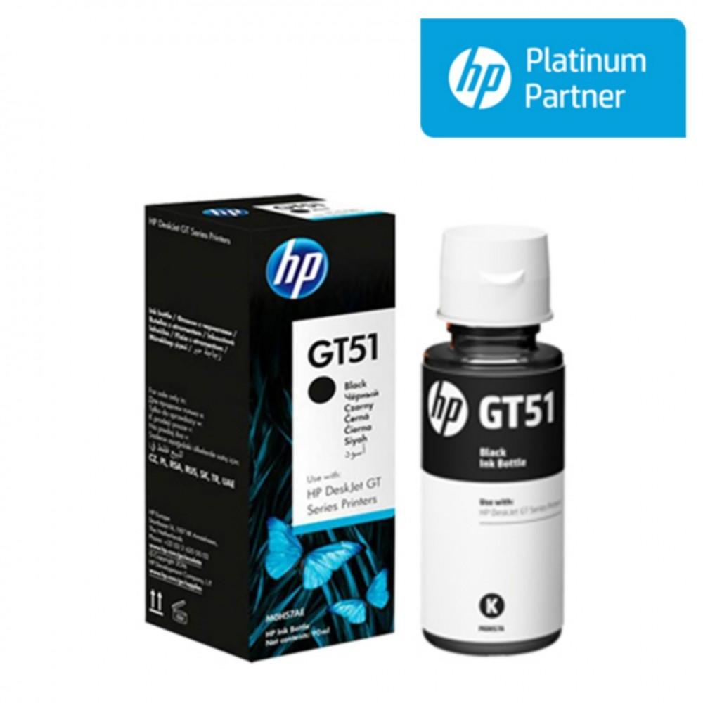 HP GT51 BLACK ORIGINAL TONER CARTRIDGE