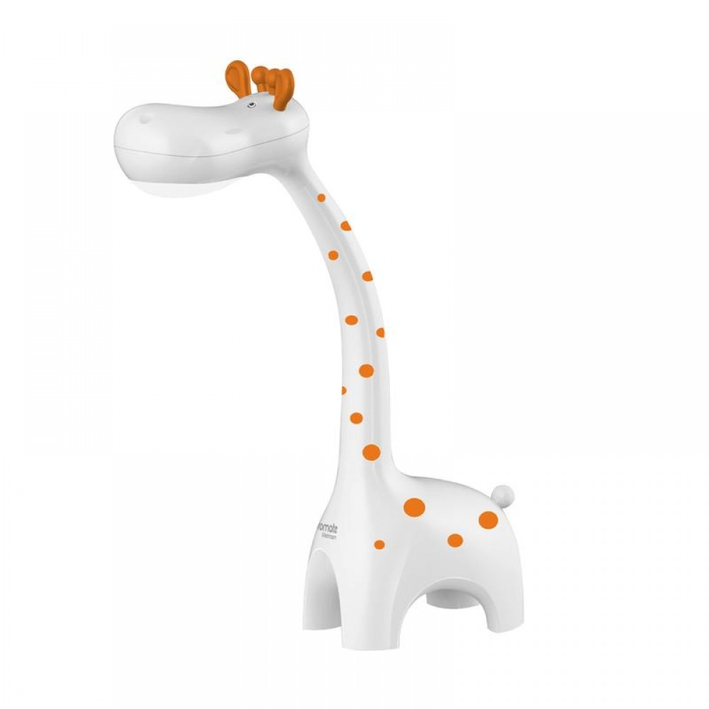 PROMATE NIGHT LED LAMP MELMAN FOR KIDS 6W WHITE
