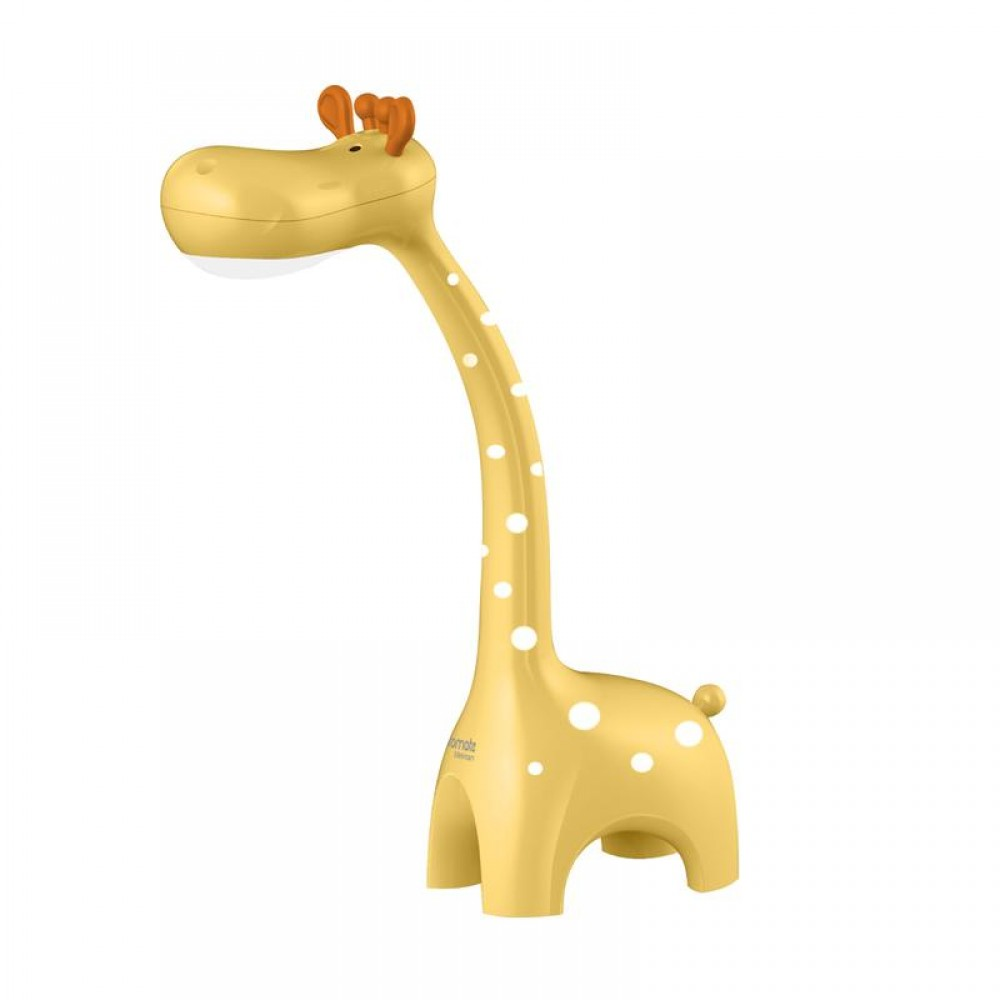 PROMATE NIGHT LED LAMP MELMAN FOR KIDS 6W YELLOW