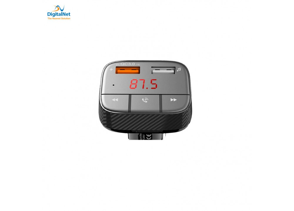 PROMATE CAR MP3 PLAYER SMARTUNE 2PLUS BLACK