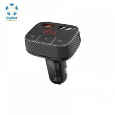 بروميت مشغل MP3للسيارة PLAYER SMARTUNE 2PLUS أسود
