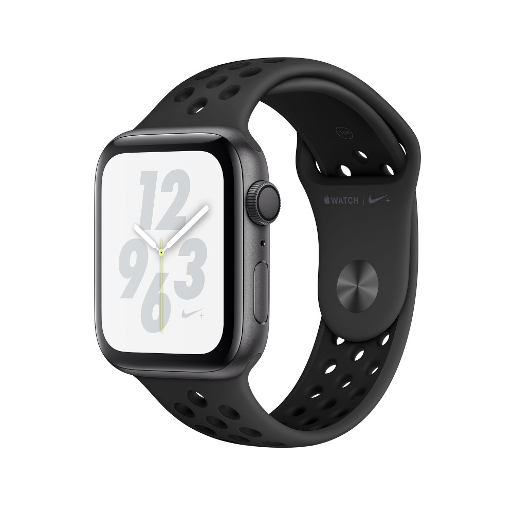 APPLE WATCH NIKE + SERIES 4-40 MM 16GB RETINA SPORT BAND GRAY