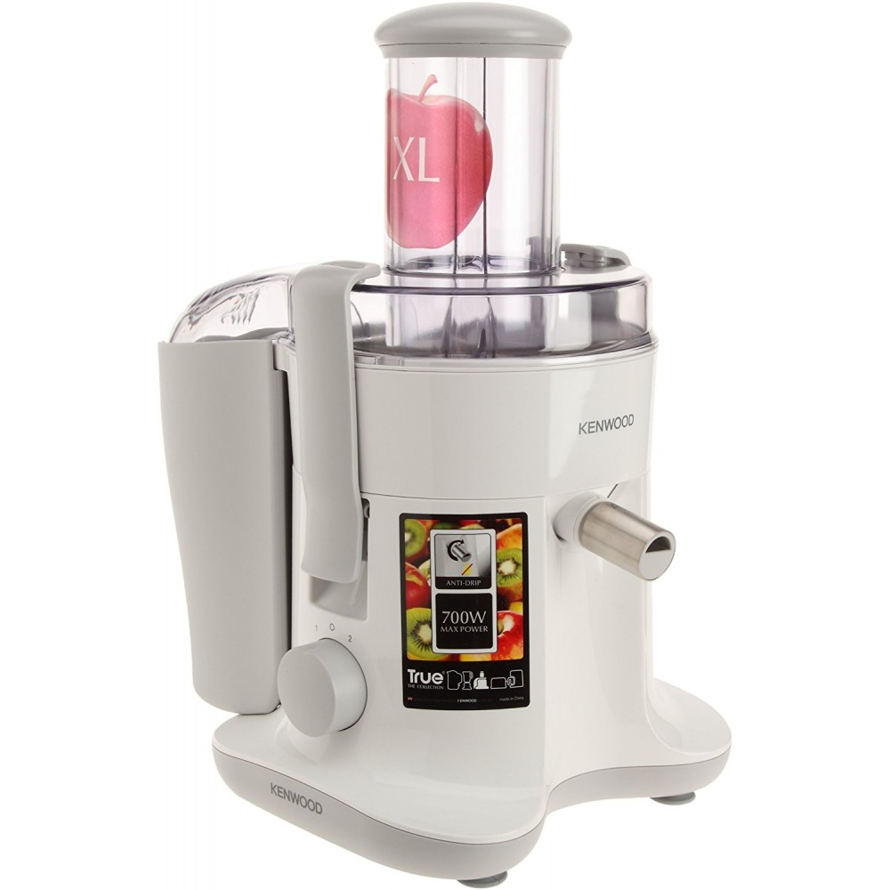 KENWOOD  JUICER EXTRACTOR JE680 700W 75ML WHITE