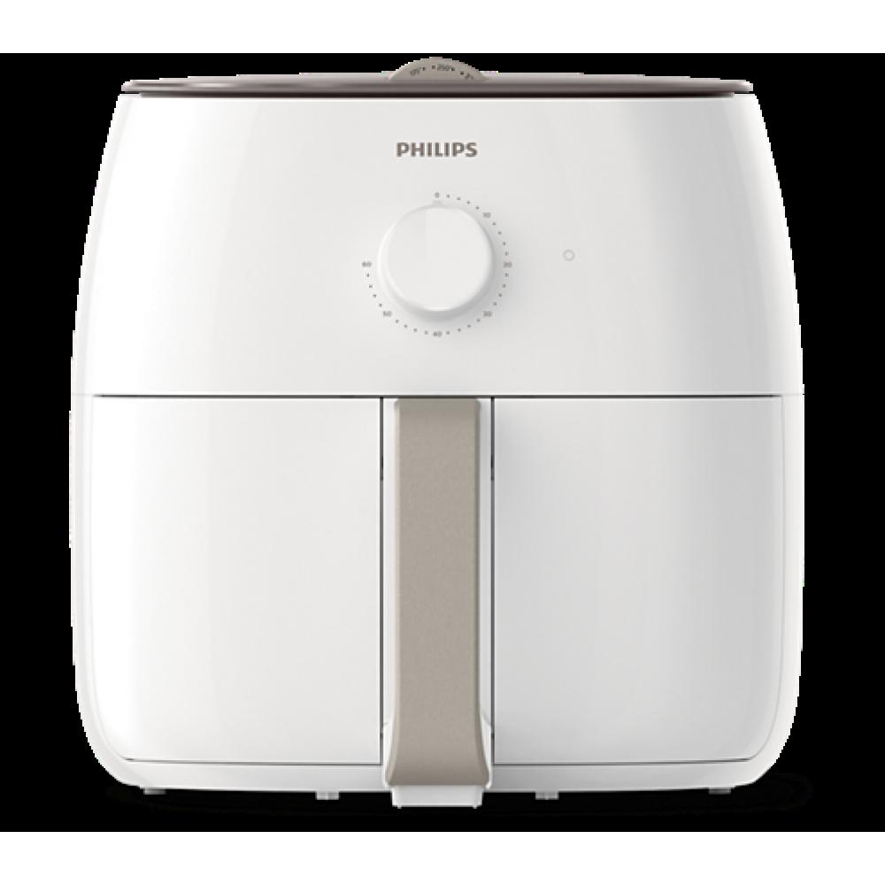 PHILIPS AIR FRYER HD9630 1725W 1.4L WHITE
