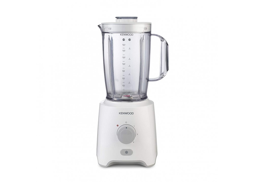 KENWOOD BLENDER BLP406WH 650W 1.6L WHITE