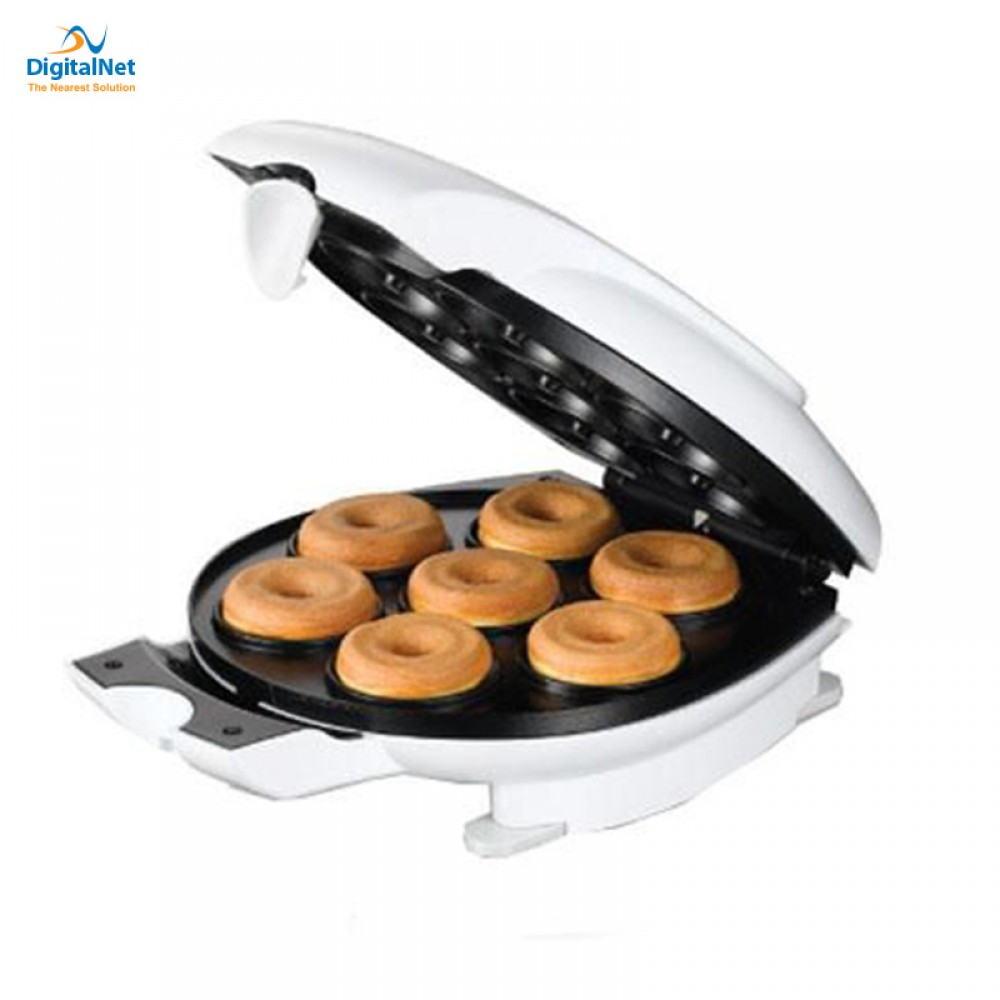 SANFORD DOUGHNUT MAKER SF5775DM 1000W WHITE