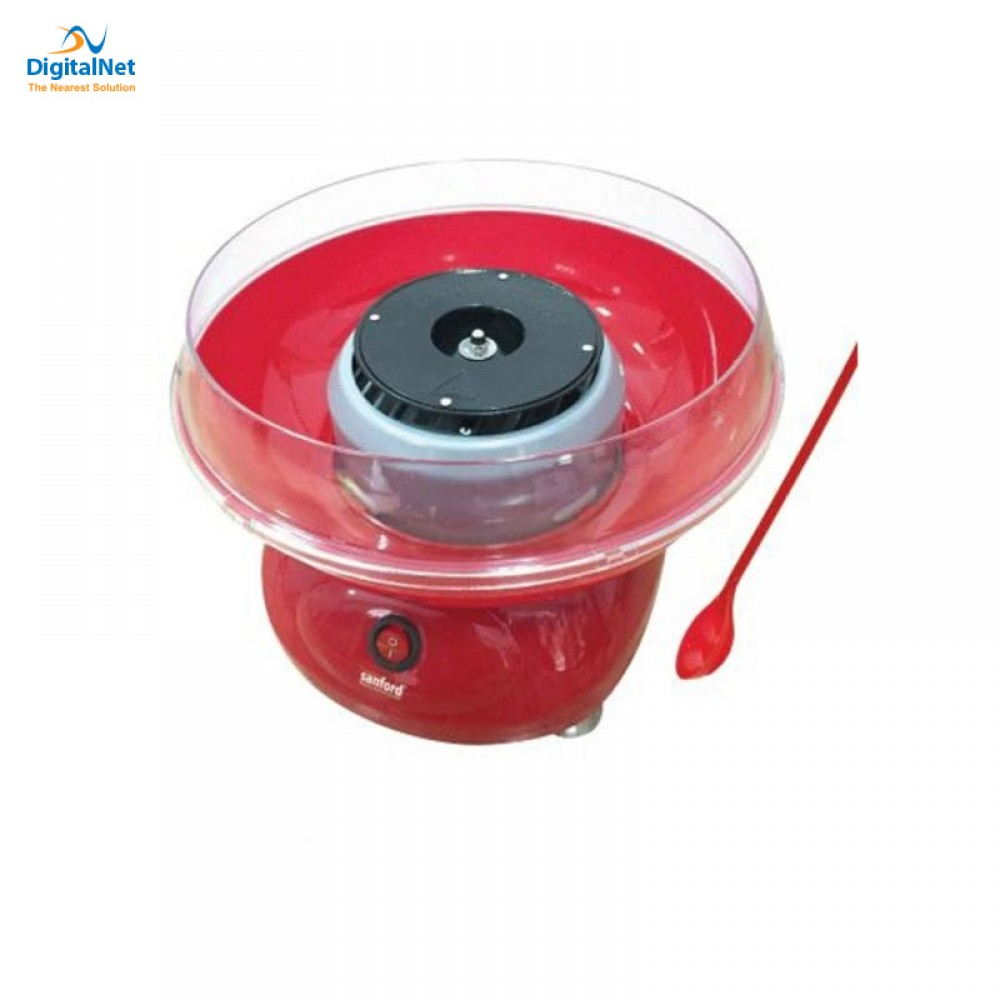SANFORD CANDY MAKER SF10026CM 500W RED
