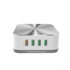 ايكونكس شاحن مكتبي IC- UC2115 8 USB PORT 10MAH QUALCOMM3.0