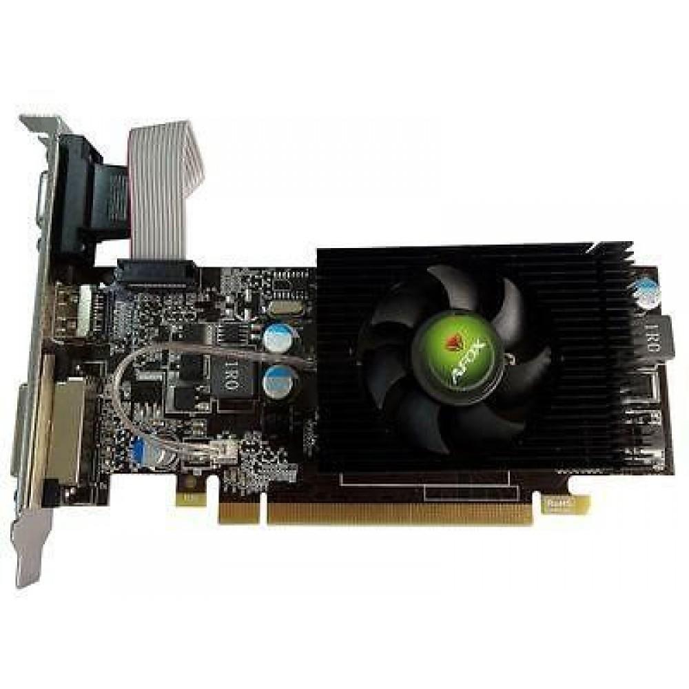 AFOX GRAPHIC CARD NVIDIA GEFORCE 710 2GB 64BIT DDR3