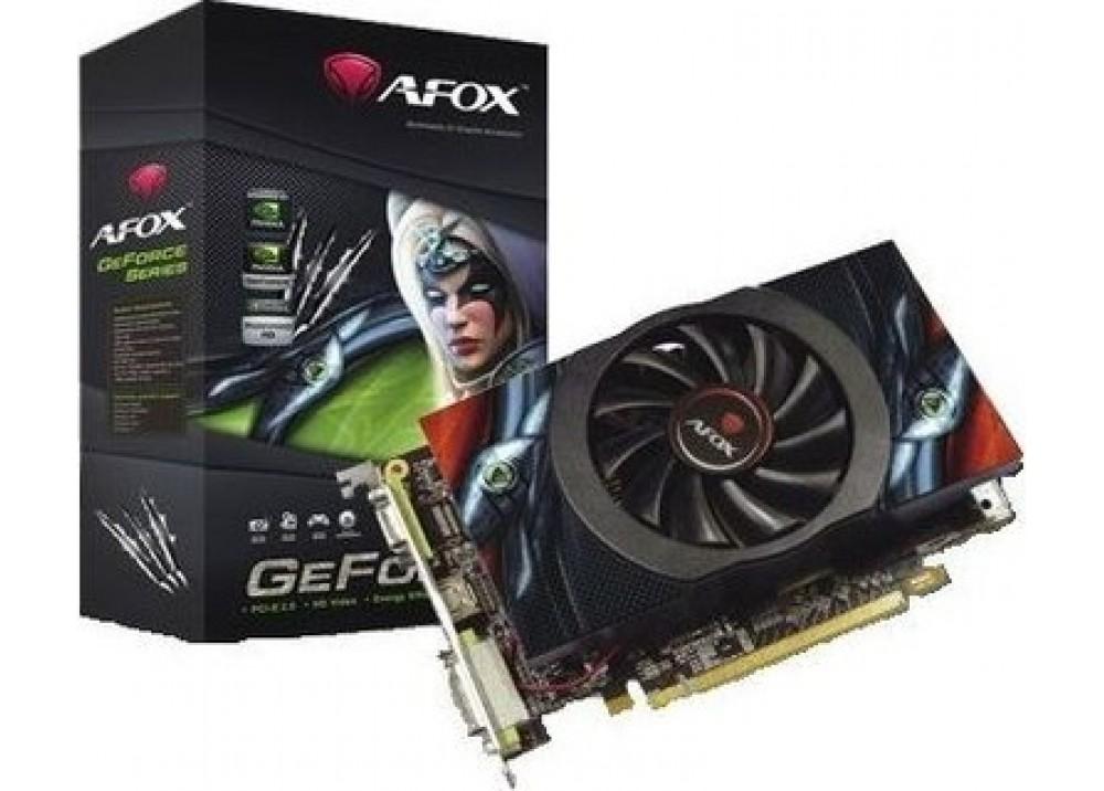 AFOX NVIDIA GEFORCE  GT610 2GB 128 BIT DDR3